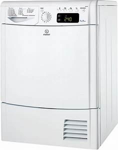 Seche Linge Classe A : indesit idce 845 a eco eu ~ Premium-room.com Idées de Décoration