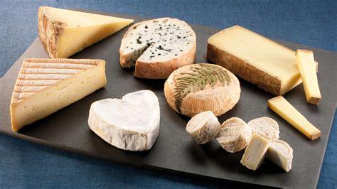 cuisine attitude vingt fromages français certifiés aop à connaître absolument