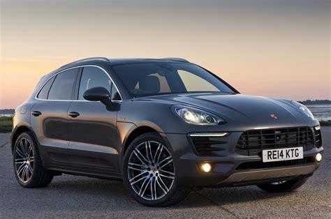 Review Porsche Macan by Porsche Macan S Diesel Drive