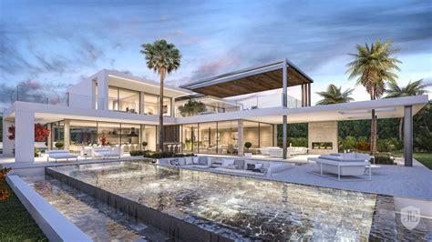 new modern luxury villa project in marbella spain in marbella spain for sale on jamesedition