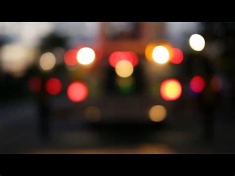 motion background emergency lights youtube