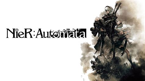 Download Nier Automata Hd Wallpapers  Read Games Reviews
