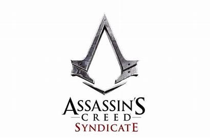 Creed Assassin Syndicate Transparent Ubisoft Logos Without