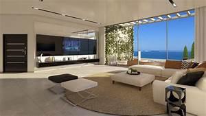 HD Interior Design Room House Home Apartment Condo ...