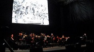 Michael Nyman: War Work: 8 songs with film - YouTube