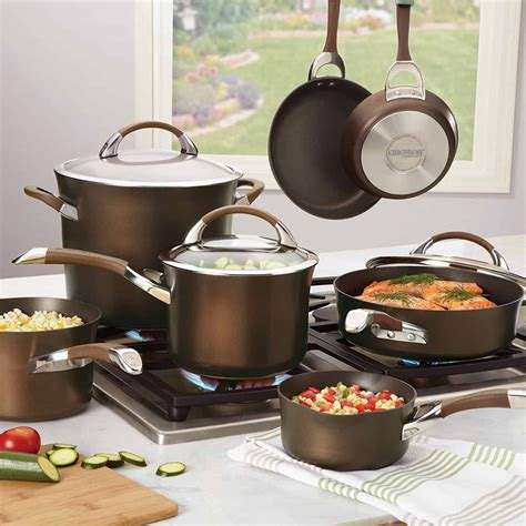 circulon symmetry cookware set giveaway cookware set induction cookware fun cooking