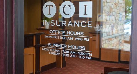 Box 79 waterloo plaza grand turk turks & caicos islands, bwi Contact Us - TCI Insurance