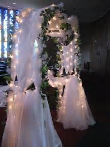 how to decorate for a wedding how to decorate a wedding arch 4 ideas to decorate wedding arches all about wedding