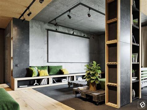 Industrial Design Le by Salon 224 La D 233 Coration Industrielle Mon Guide Ultime
