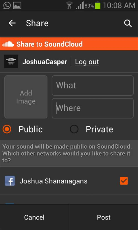 soundcloud downloader android how to from soundcloud app android productionmemo