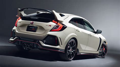 Honda Civic Type R Hd Picture by 2017 Honda Civic Type R 4 Wallpaper Hd Car Wallpapers