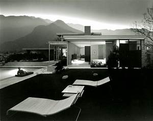 Frank Lloyd Wright Bauwerke : kaufmann desert house palm springs student package richard and dion neutra architecture ~ Orissabook.com Haus und Dekorationen