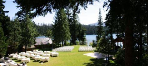 top central oregon outdoor wedding venues