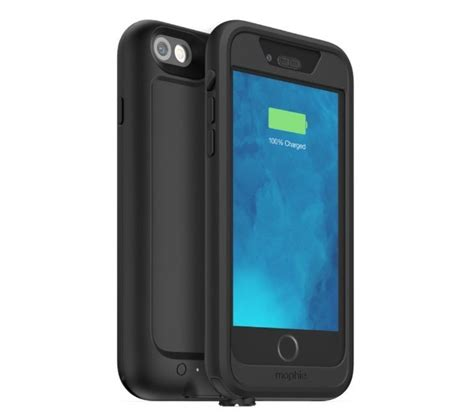 iphone 6 waterproof new iphone 6 waterproof battery from mophie