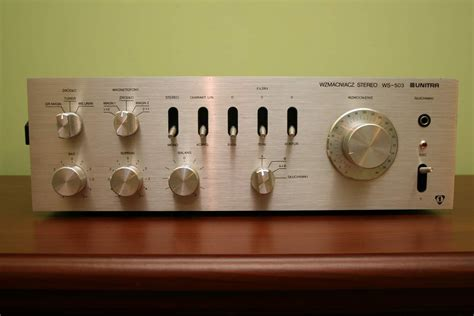audio power lifier