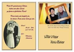 text einladung goldene hochzeit kostenlos einladung goldene hochzeit christoph schirra it design