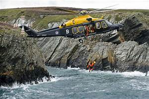 File:AW139 Helicopter on Search and Rescue Exercise MOD ...