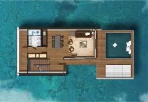 kitchen design floor plans the floating seahorse dubai