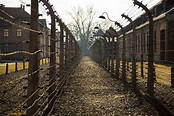 Poland - Auschwitz: Main Camp : pics