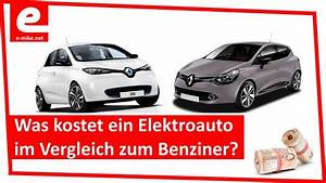 Was Kostet Ein Heizkörper : was kostet ein elektroauto im vergleich zum benziner kosten renault zoe vs clio e mike ~ Buech-reservation.com Haus und Dekorationen