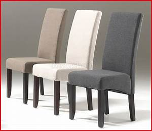 beau chaise de salle a manger cuir collection de chaise With chaises en cuir pour salle a manger