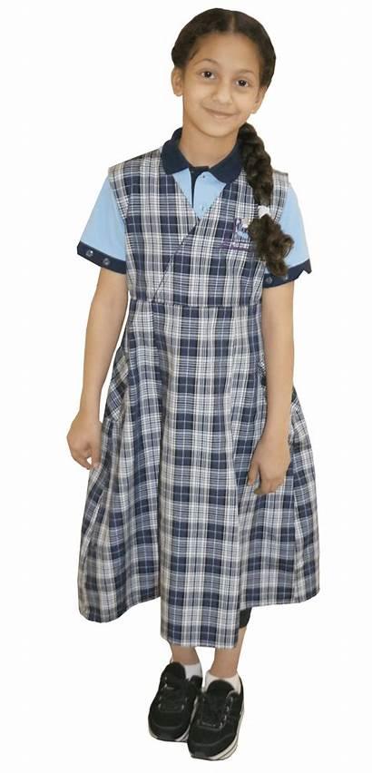 Uniform Future Grade International Academy Kg1 Kg2