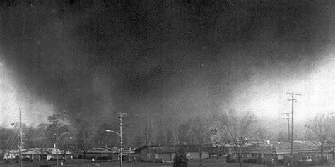 Xenia Ohio Tornado 1974