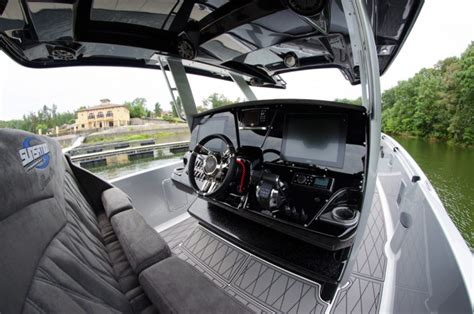 Center Console Performance Boats by Research 2017 Sunsation Performance Boats 34 Ccx On