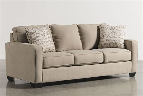 And The Settee by Alenya Quartz Sofa Sleeper Free Delivery Marjen