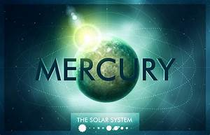 Mercury Location in Solar System (page 5) - Pics about space