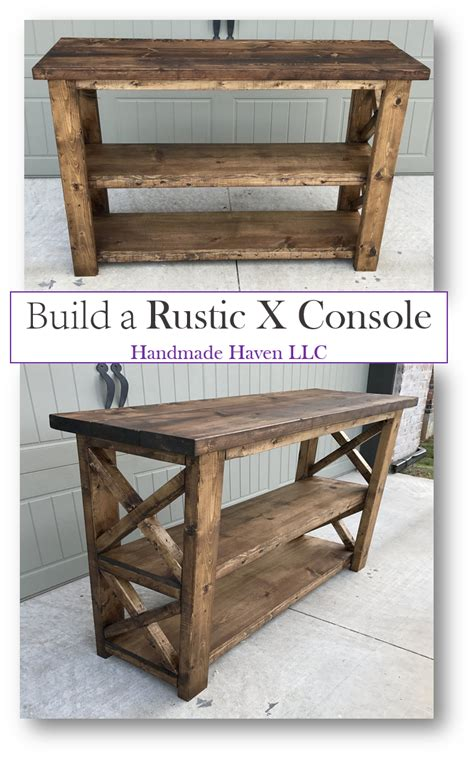 making wood working plans work   rustic furniture