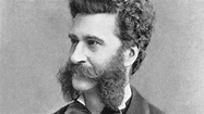 Facial Hair in the Mid to Late 1800s | Seventeen Sixty
