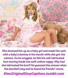 The Ultimate Humiliation For A Sissy Baby