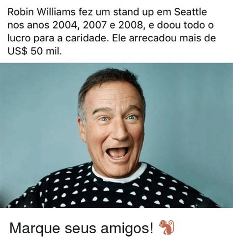 Robin Williams Memes - 25 best memes about stand up stand up memes