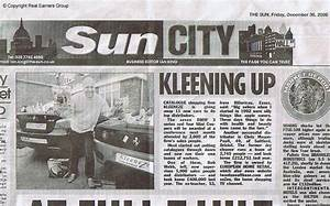Kleeneze News & Articles