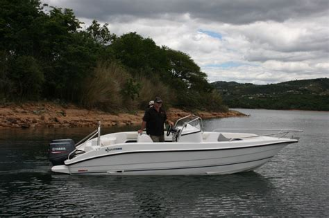 Yamaha Boat Dealers South Africa by Explorer 19 Cc Yamaha Marine South Africa