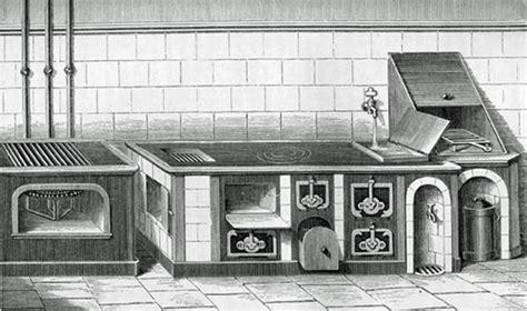 cuisine maison bourgeoise au xixe siècle cuisine française