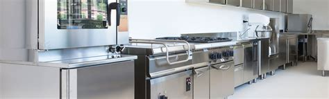 Basics Of Commercial Ovens And Cooking Equipment  Air