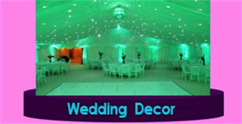 wedding decor for sale wedding decor for functions event