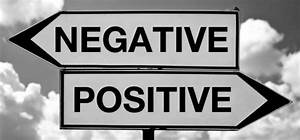 Negative or Positive Thinking in Healthcare Easy Choice ...  Positive