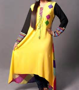 black wedding dresses kurti design pics kurtis neck design 2015 fashion