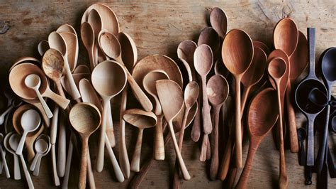 wood carving  secrets  making   kitchen tools