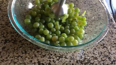 grape grapes seeded juice