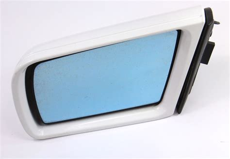 lh side view door exterior mirror   mercedes