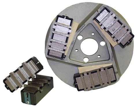 Edco Floor Grinder Blades by Edco Floor Grinder Tools Runyon Surface Prep Supply