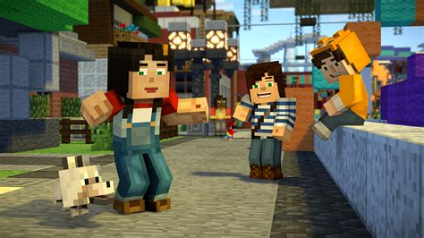 Minecraft codex torrents for free, downloads via magnet also available in listed torrents detail page, torrentdownloads.me have largest bittorrent database. Minecraft Story Mode Season Two Episode 2-CODEX Free Download - Skidrowcrack.com