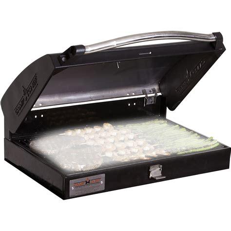 c chef grill box c chef deluxe bbq grill box 90 bb90l b h photo 5090