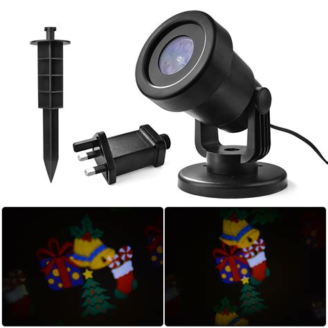 laser light projector led laser light projector warm white outdoor garden light