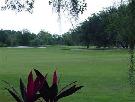 Golf Hammock Golf Course by Golf Hammock Country Club In Sebring Florida Usa Golf