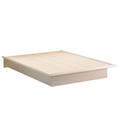 south shore platform bed home furniture who actually produces less expensive